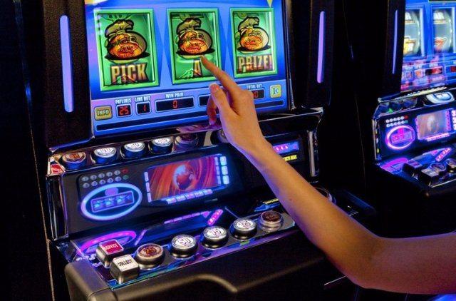 По-настоящему прибыльные автоматы в казино Плей Фортуна