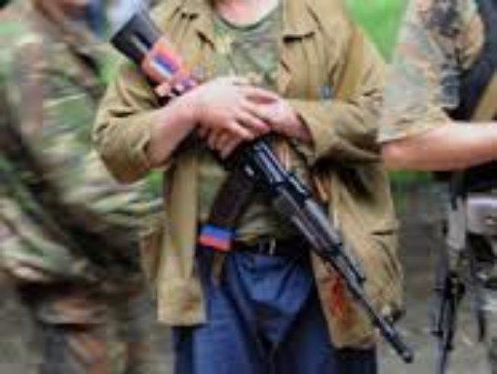 Террористы ДНР и ЛНР устраивают бандитские рейды на территории России