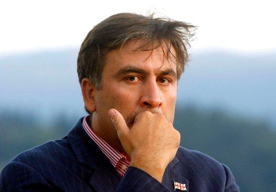 Интерпол отказался преследовать Саакашвили