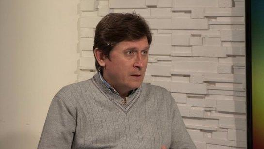 Украине нужно готовиться к большому вторжению, — Фесенко