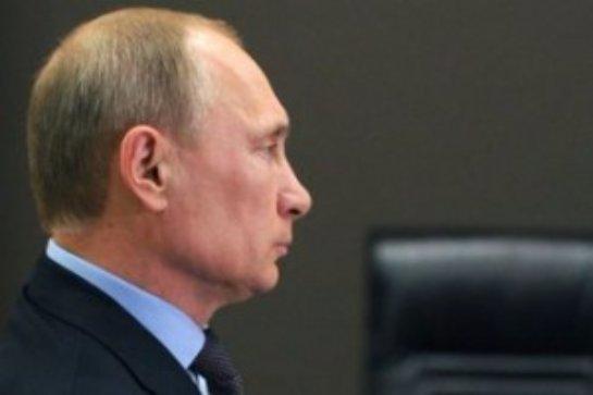 Фельгенгауэр рассказал о целях Путина в Украине