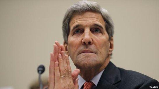 ЕС может отказать США в поддержке Украины из-за Ирана – Керри