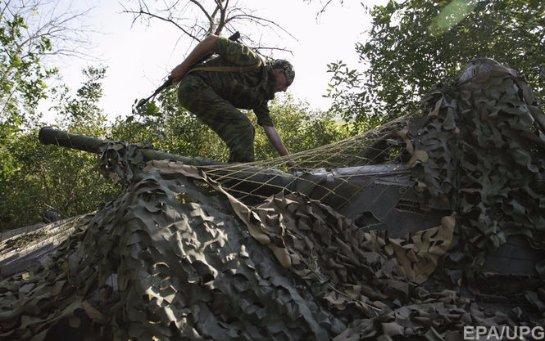 Эстония решила выдать Украине своего гражданина, воевавшего в Донбассе на стороне террористов