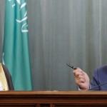 Лавров обозвал дебилом главу МИДа Саудовской Аравии (Видео)