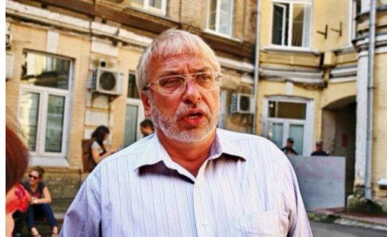 Дело Пукача: суд дважды оштрафовал и выгнал потерпевшего из зала