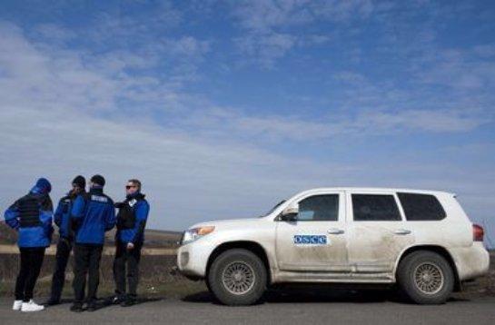 Наблюдатели фиксируют на границе с РФ загадочные «скорые» и автобусы без указанных маршрутов
