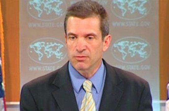 В Госдепе США заговорили о готовности смягчить санкции против РФ, но при одном условии