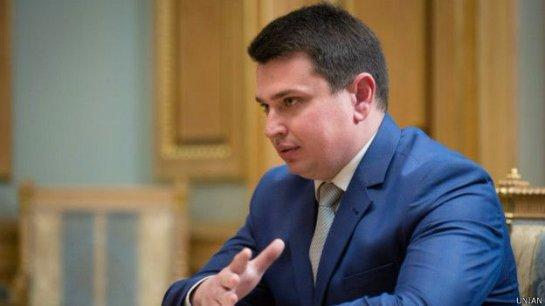 Главу Антикоррупционного бюро Сытника поймали на коррупции — нардеп