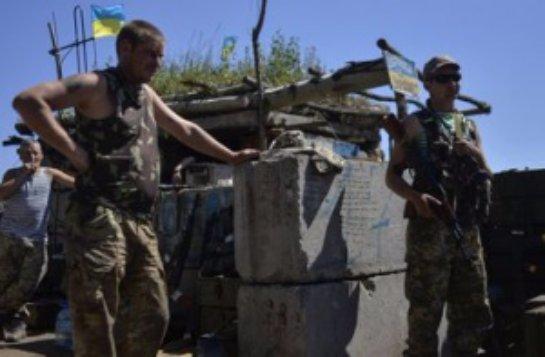 Пономарь объяснил причину последних успехов украинской армии на Донбассе