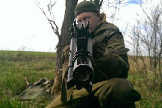 Бойцы «Азова» рассказали о новом зверском «развлечении» террористов