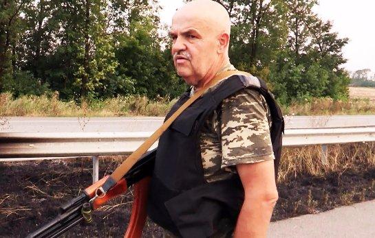 Вторжение России планировалось на октябрь 2015 — подполковник МВД о связи войны и Евромайдана