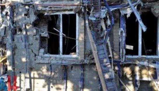 Жители Макеевки угрожают террористу Захарченко