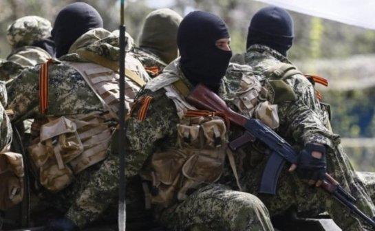 Группы диверсантов начали активно действовать по всей линии фронта, — ИС