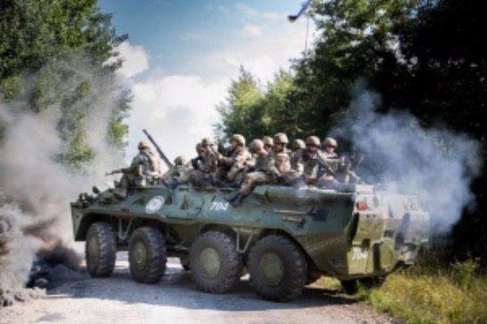 Вероятность войны в Украине резко возросла, — эксперт
