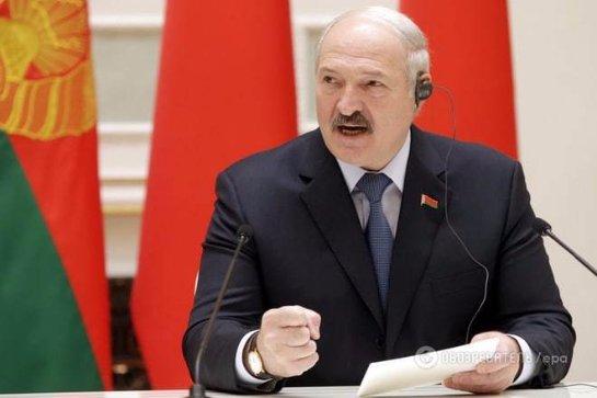 Лукашенко взволновался: «С нами разберутся еще быстрее, чем с Украиной»