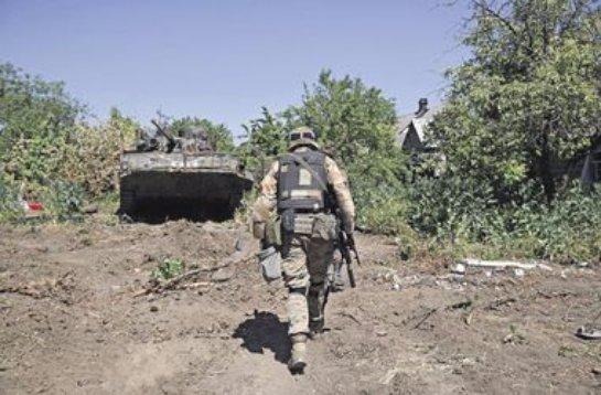 Американские разведчики объяснили, что стоит за обострением войны в Донбассе