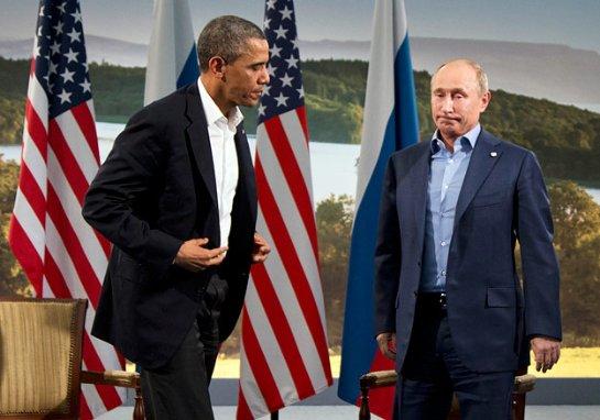 Вашингтон посылает «привет» Путину, — политолог