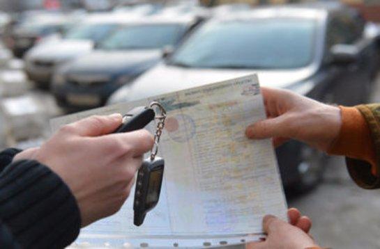 В Украине массово «разводят» водителей