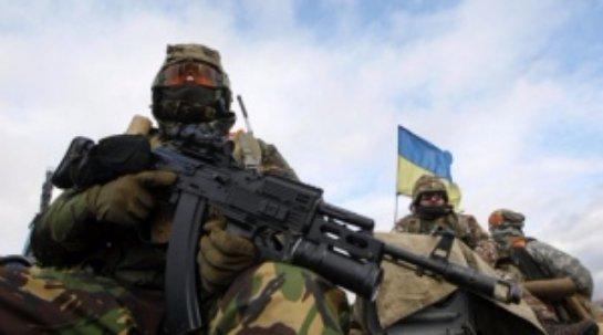 В Украине опять проблемы с мобилизацией
