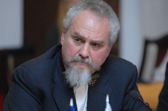 Цель проекта «Новороссия» раскрыта