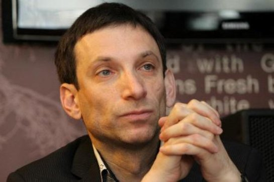 Виталий Портников: Второй погром в Манеже