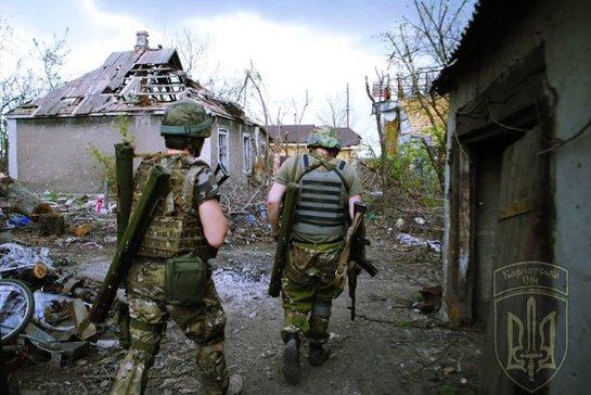 Колоссальные потуги ДНР оказались напрасными