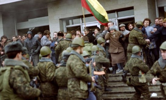 Стало известно о существовании в Украине доктрины, позволяющей использовать армию для подавления протестов