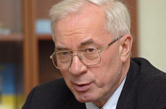 Эксперт рассказал о страхах Азарова и будущем его марионеточного «правительства»