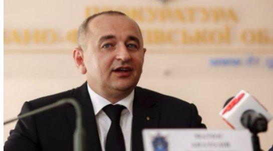Главный военный прокурор Украины сообщил, когда у Путина придумали гибридную войну