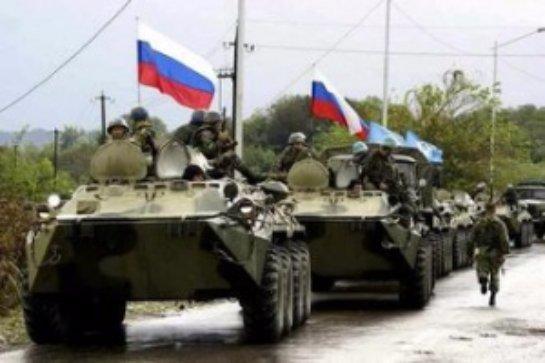 В РФ объяснили, почему российская армия уйдет из Донбасса