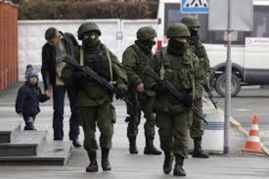 На Западе спрогнозировали, как будут действовать войска России против Украины