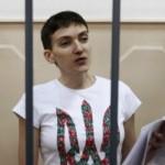 Адвокат Савченко оприлюднив відео, яке доводить її невинуватість