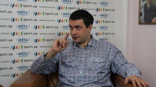 Известного комментатора Украины забрали в армию