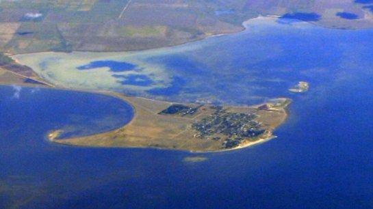 Херсонский Крым, о котором мало кто знает