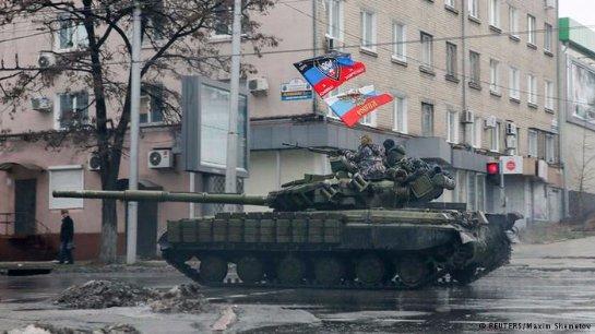 Немецкий аналитик назвал единственный вариант для Украины на Донбассе