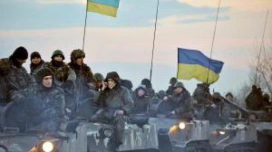 В Украине сегодня закончится шестая волна мобилизации