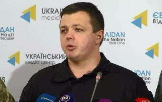 Семенченко рассказал, где ожидать активизации боев