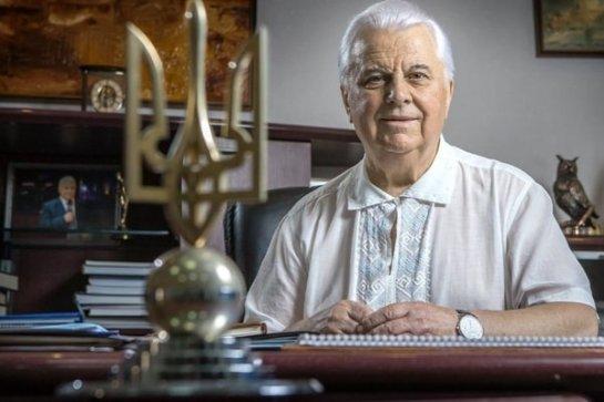 Я таких ненавистных глаз, как на Донбассе, в жизни не видел — Кравчук