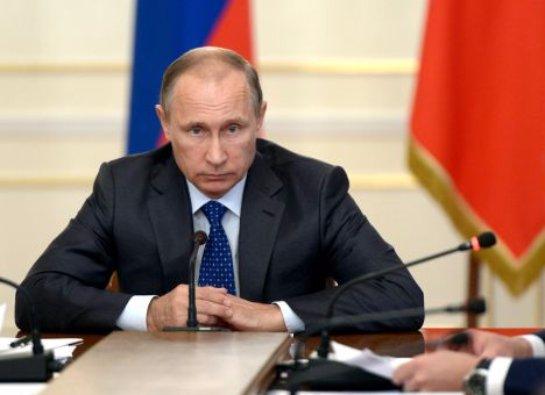 Путин высказался относительно иностранцев в украинском правительстве