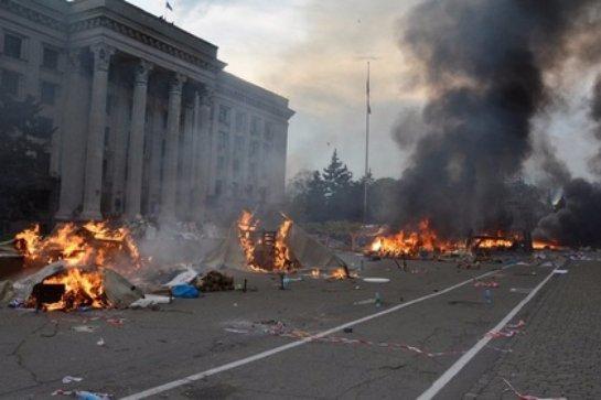 Подсудимые «антимайдановцы» из Одессы просятся на оккупированные территории