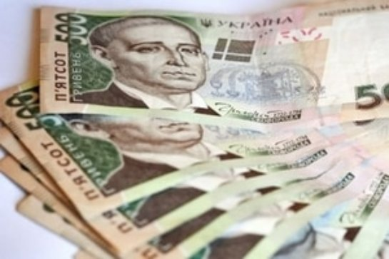 В Киеве волонтеры обнаружили в памперсах спрятанные деньги