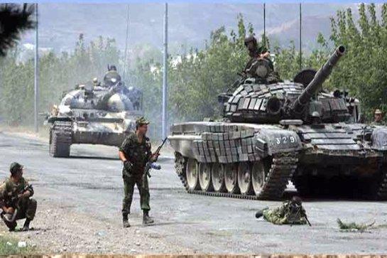 Стало известно, куда боевики нанесут масштабный удар в Украине
