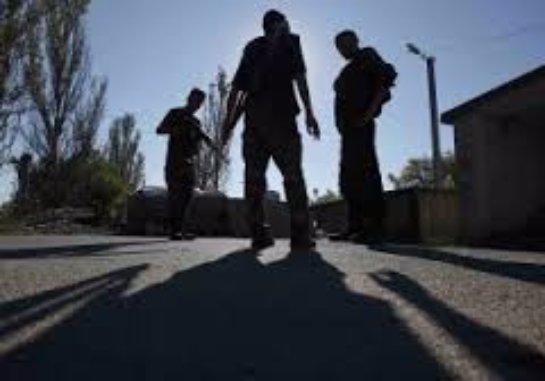 В ЛНР «ополченец» убил двоих российских офицеров