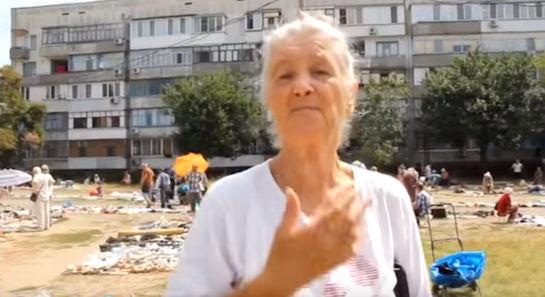 Крымские пенсионеры о реалиях оккупации: «Жрать нечего»