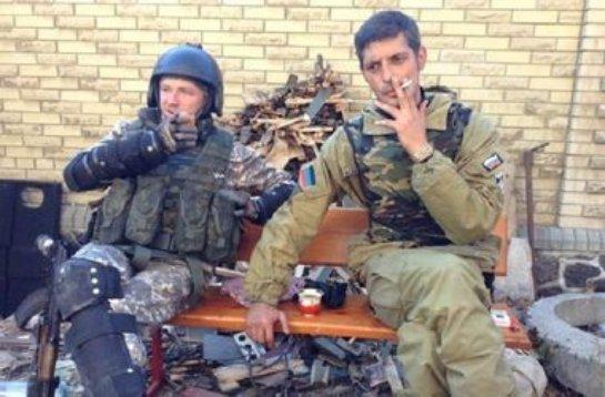 Главарь «ДНР» серьезно озадачил своих бандитов