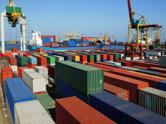 Грузодоставка контейнерами из США
