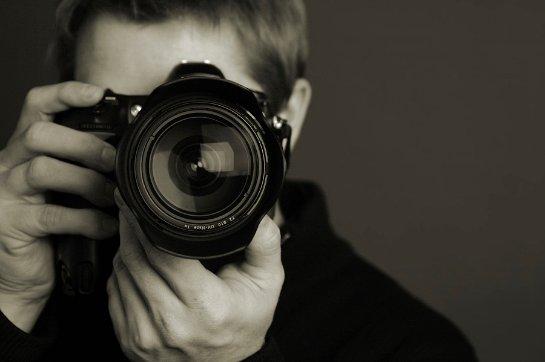Идеальный фотограф для идеального мероприятия