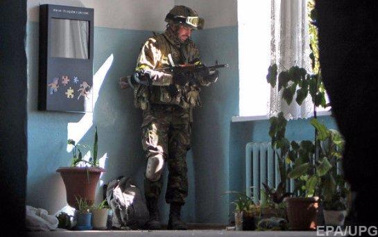 ГПУ опубликовала список украинских бойцов, погибших в Иловайске