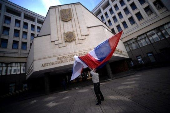 В России предложили способ «возвращения» Крыма