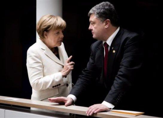 Порошенко может изменить позицию относительно выборов в Донбассе, — нардеп